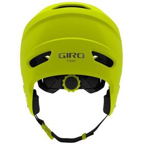 Giro Tyrant MIPS Helmet matte citron